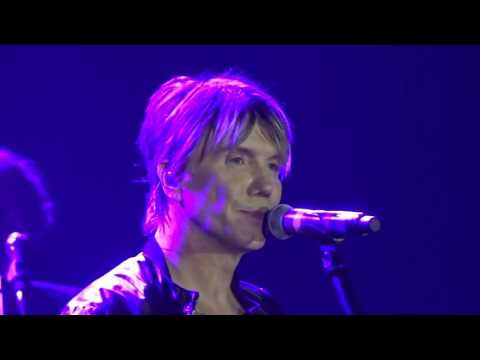 Goo Goo Dolls - Name (Live In Manila 2017)