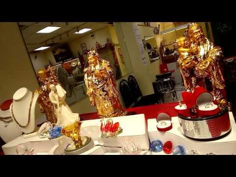 T.A.E.A.M. VLOG Cleveland Asian plaza tour pt2