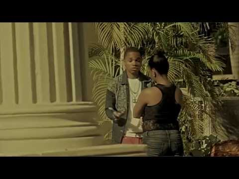 CHRISS ROBY - AM LOVING (official music video)HD