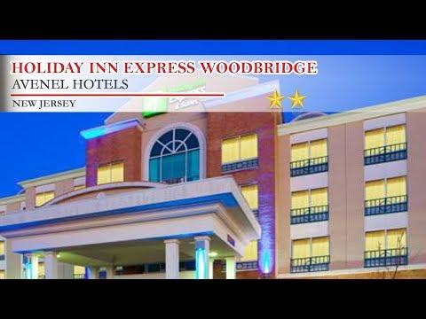 Holiday Inn Express Woodbridge - Avenel Hotels, New Jersey
