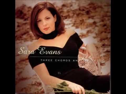 Sara Evans -- Even Now