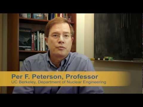 UC Berkeley Nuclear Research