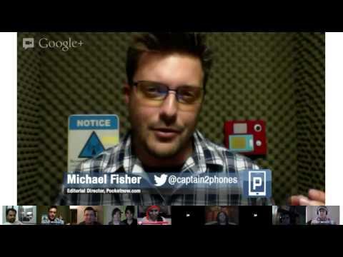 Pocketnow U-Review Episode 001: Galaxy S 4