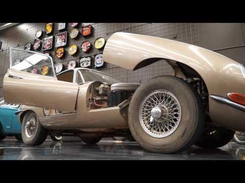 Gosford Classic Car Museum: Classic Restos Series 33