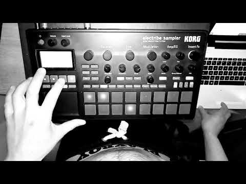 Tribe-Electribe 2s