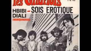 Les Charlots -Sois érotique -1970