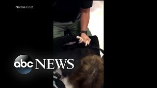Florida high school resource officer accused of using excessive force