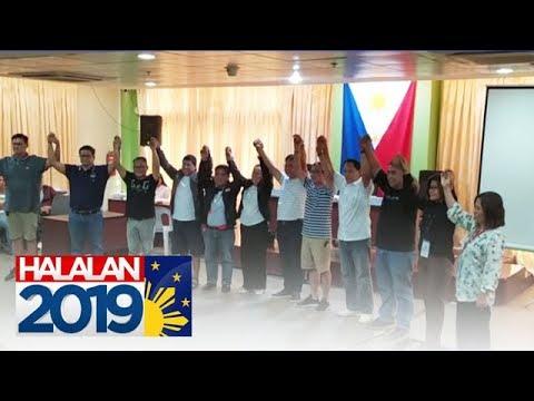 Download Prinoklamang alkalde ng Puerto Princesa sinampahan ng kasong vote-buying   Halalan 2019