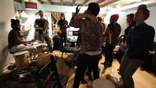 boom room salsa dance improv jam