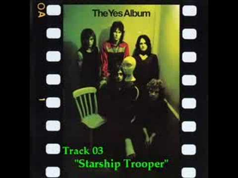 Yes - Starship Trooper