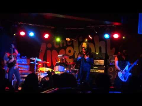 The Jokers - Head Above The Water - Live in Belfast