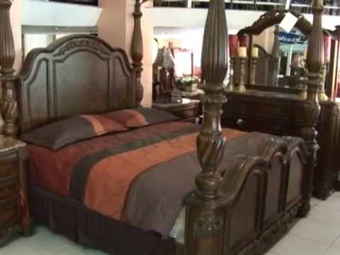 Comercial low price muebles importados youtube for Muebles sanchez catalogo