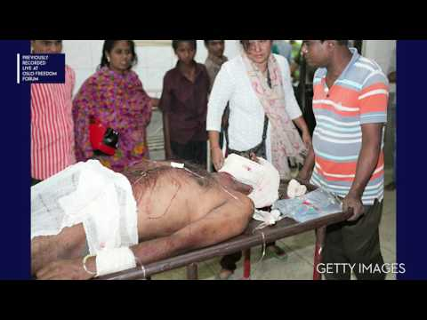 Secular Writer Ahmedur Rashid Chowdhury On Combatting Extremism In Bangladesh