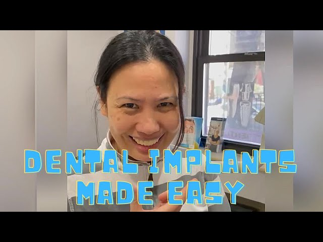 Happy Patient Review after Dental Implants! | Dental Made Easy