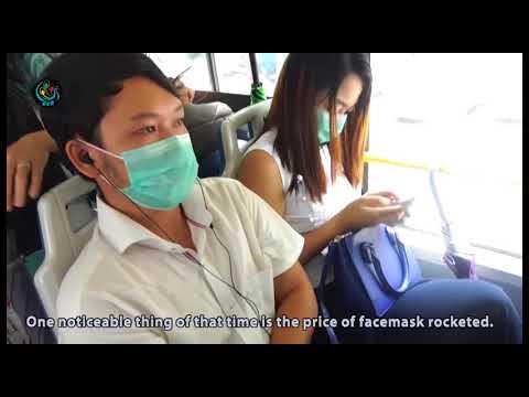 DVB - Medi Myanmar Group Ltd ရဲ႕  Managing Director   ေဒါက္တာ ၀င္းစည္သူနဲ႕ မိတ္ဖက္စကား