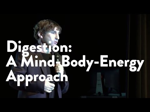 Digestion: A Mind-Body-Energy Approach  [Functional Forum]
