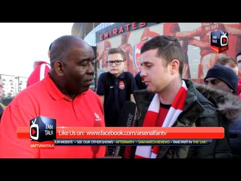 Arsenal 4 Everton 1 - We Should Throw Everything At The FA Cup