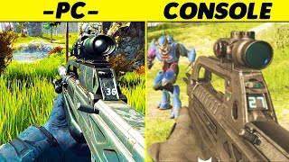 10 Reasons Why PC GAMING is Superior to CONSOLE GAMING | Chaos