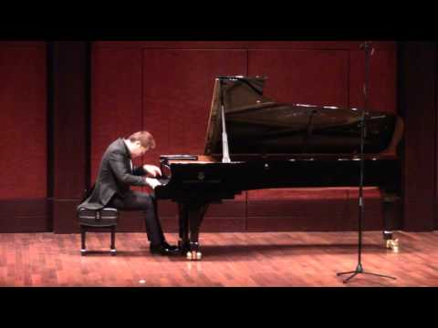 S.Bortkiewicz - Piano Sonata No.2
