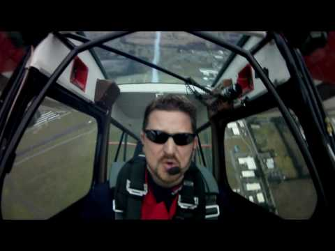 2010 will allen airshows promo video