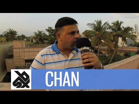 CHAN | Indian Nose Magic