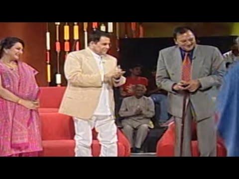 Jeena Isi Ka Naam Hai - Sunil Dutt and Dilip Kumar - Hindi Zee Tv Serial Talk Show Full Episode