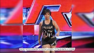 "WWE Vickie Guerrero Last Theme Song ""We Lie, We Cheat, We Steal"" 2014"