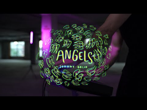 Johnny Balik - Angels (Live Acoustic) [Official Video]