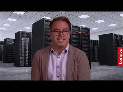 Welcome to Lenovo for Communications Service Providers