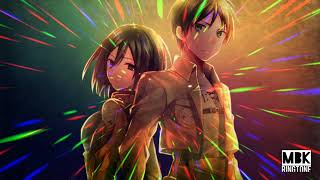 Attack on Titan Ringtone with download link Part- 3