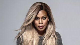 Who Do You Think You Are? US S10E02 Laverne Cox
