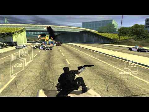 Terminator 3 The Redemption PS2 pstorrentorg
