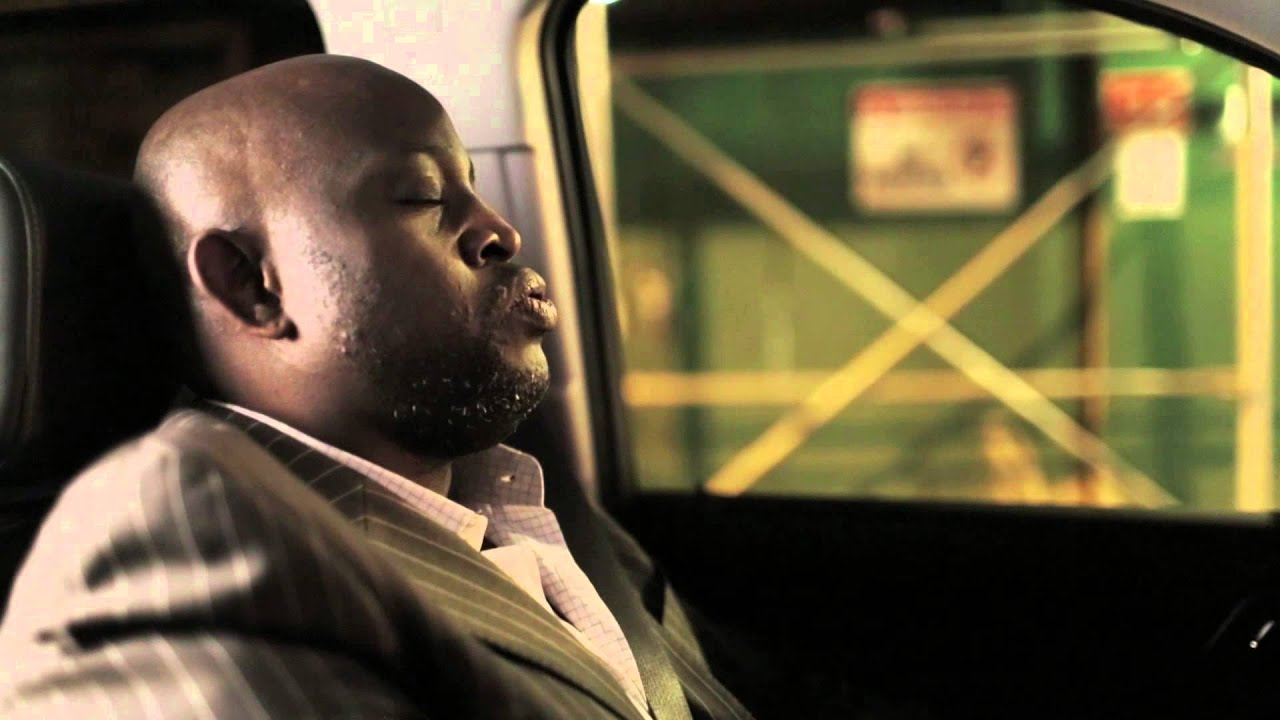 Banky W - Mercy (Official Music Film)