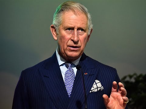 is Prince Charles Transsexual Transgender(geocentricity, big bang, evolution theory)