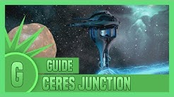 How to unlock and beat the Ceres Junction - Warframe Junction Guide