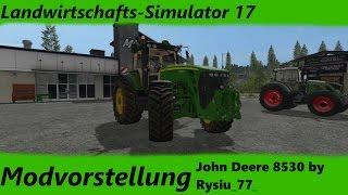 """[""""John"""", """"Deere"""", """"8530"""", """"Rysiu_77_"""", """"Landwirtschafts"""", """"Simulator"""", """"17"""", """"Modvorstellung"""", """"Modhoster"""", """"DerFreddy7""""]"""