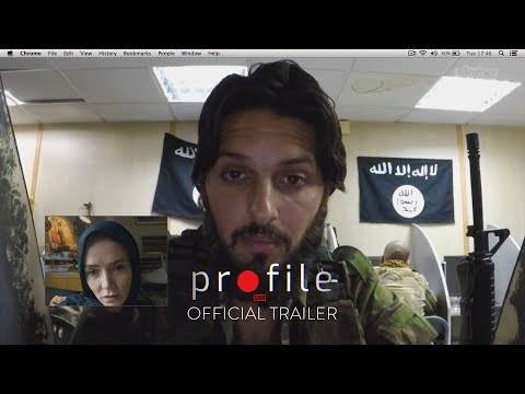 PROFILE - Official Trailer - In Theaters May 14