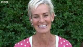 Judy Murray: 'I hoped Andy wouldn't forget me'