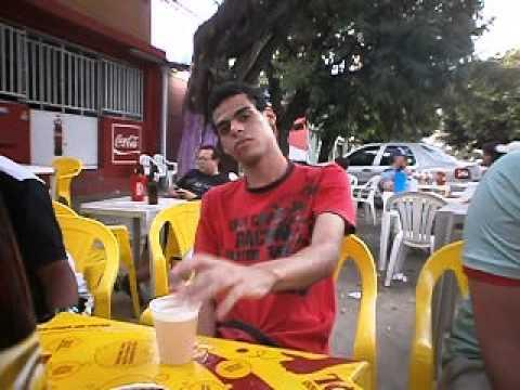Pelada DPF Recife 2012 - 7