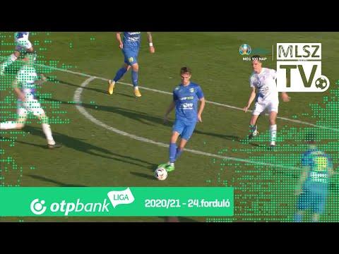 Mezokovesd-Zsory Zalaegerszegi Goals And Highlights