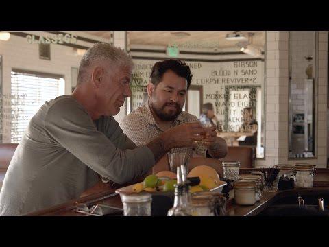 Anthony Bourdain Raw Craft Episodes