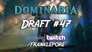 (Magic Online) Dominaria Draft #47 - 6/5/18