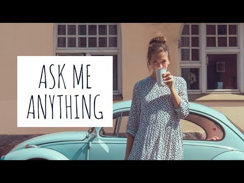 How do you make a LIVING on INSTAGRAM? (ask me anything)