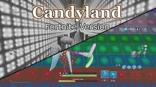 Download Lagu Tobu - Candyland (Fortnite Creative Version) - With Island Code mp3