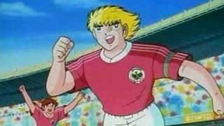 Captain Tsubasa Shin 06 part 2