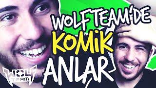 Wolfteam'de En Komik Anlar!!