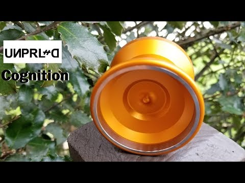 Unparalelled Cognition (Colin Beckford Signature) - Honest YoYo Review