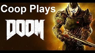 CGS Plays - Doom (2016)