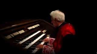 Tocata y Fuga en Re menor J S Bach
