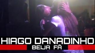 HIAGO DANADINHO BEIJA FÃ NO PALCO - JUAZEIRO 08/04/2017